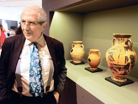 Η διαρκής διαδικασία της ανακάλυψης είναι η πεμπτουσία του Mουσείου