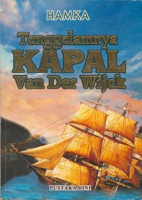 Resensi Novel Tenggelamnya Kapal Van Der Wijck