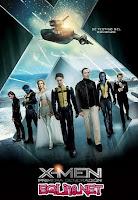 مشاهدة فيلم X-Men: First Class