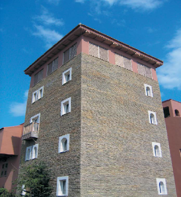 Hidrófugo fachadas