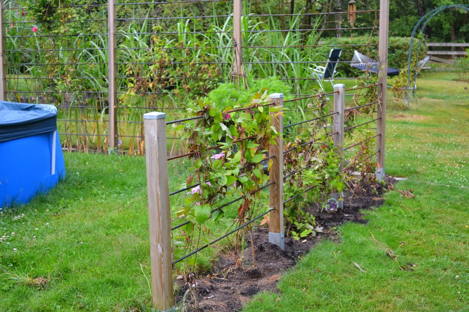 Vardag, trädgård & lite av varje!: juli 2014