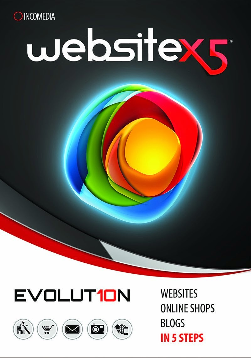 WebSite-X5-Evolution-download