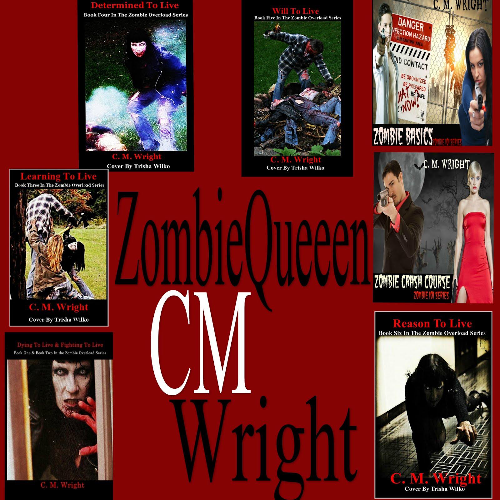 Zombie Overload/Zombie 101 Series