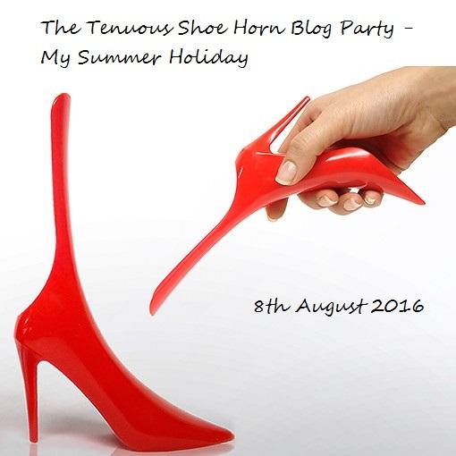 The Tenuous Shoe-Horn Party