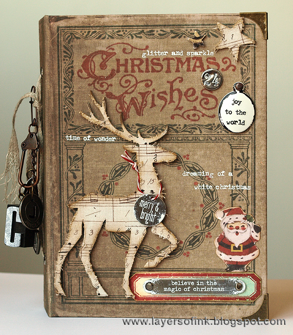 http://layersofink.blogspot.com/2014/11/christmas-daily-tutorial.html