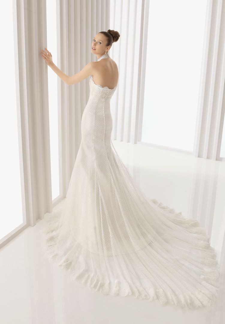 Elegant Wedding Dresses Images : Whiteazalea elegant dresses beautiful wedding