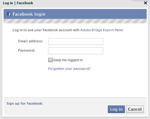 Fb Login Sign Up Or Learn More Autos Weblog