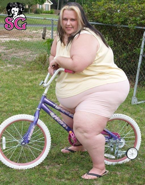 Riding Fat 111