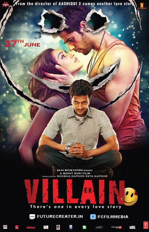 Ek Villain - Commercial Boom with Riteish's Extra-ordinary Performance