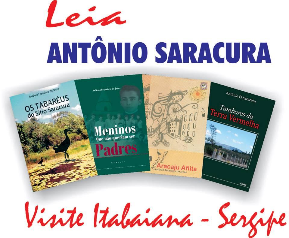 Blogs de Antônio Saracura