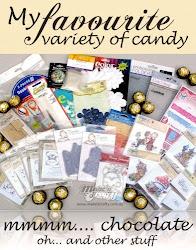 Make it Crafty - Chocolate Candy