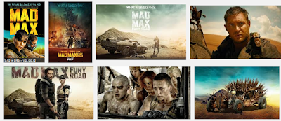 RILIS Film MadMax Fury Road Subtitle Indonesia