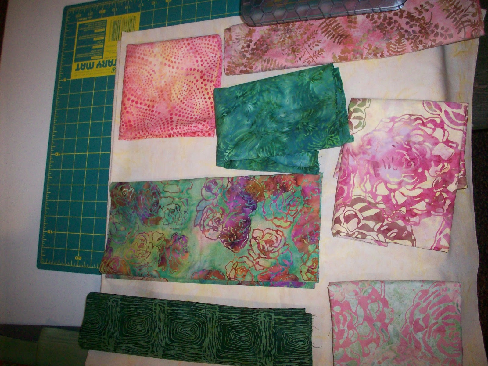 Quilting by judith class string quilt update jake for Jake quilted bedding