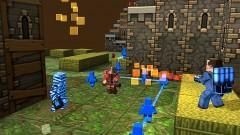 Download Game: Cubeman