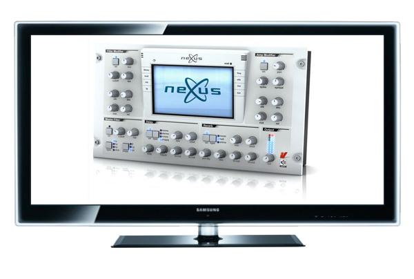 descargar plugin nexus para fl studio 11 gratis