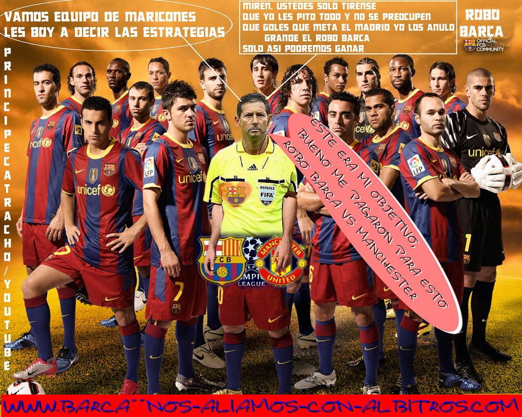 Anti Barca Photos http://principecatracho.blogspot.com/2011/05/anti-barca.html