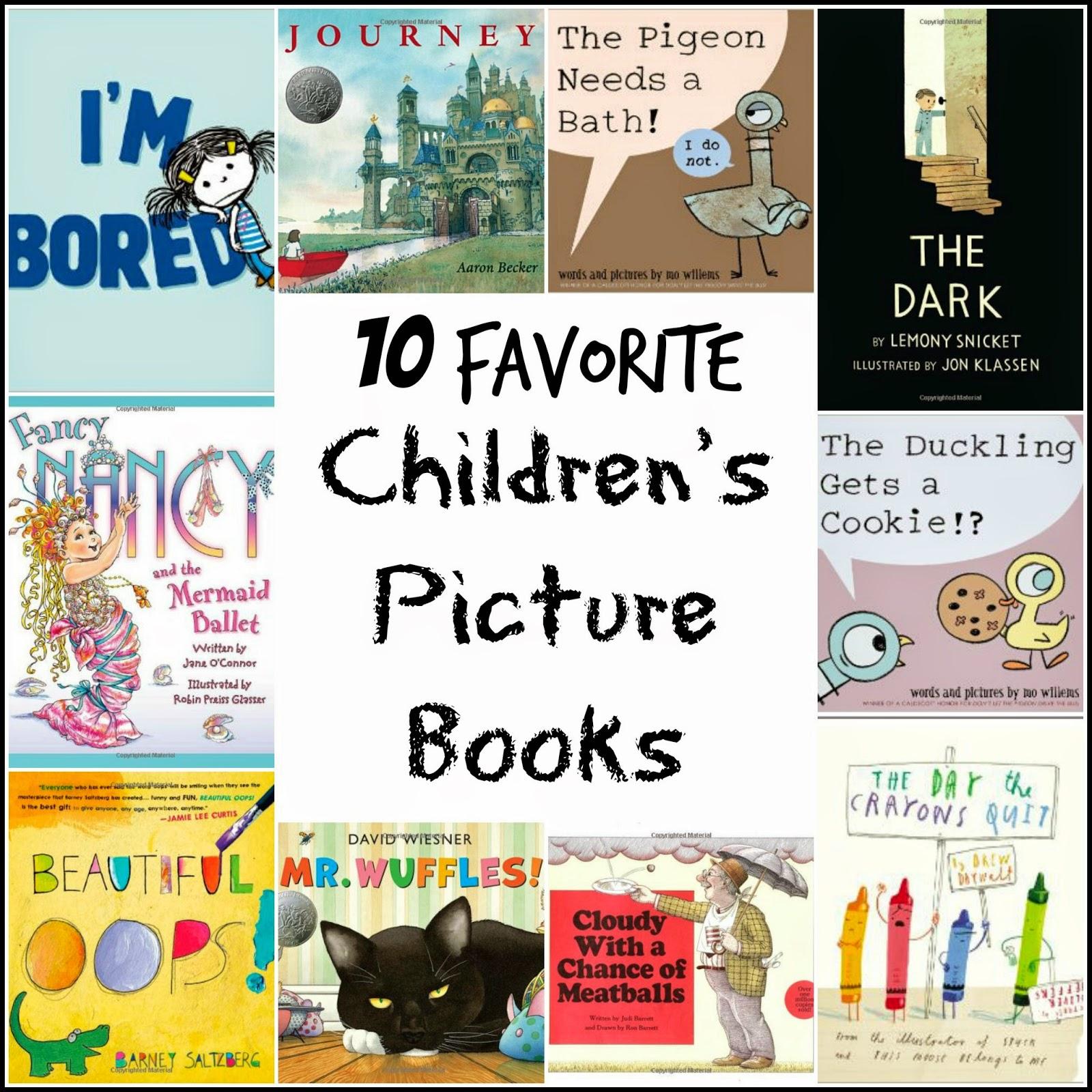 Favorite children 39 s books 2014 children 39 s book week for Children s craft books