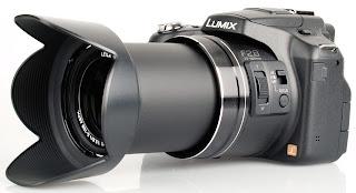 Panasonic Lumix FZ200 megazoom, megazoom camera