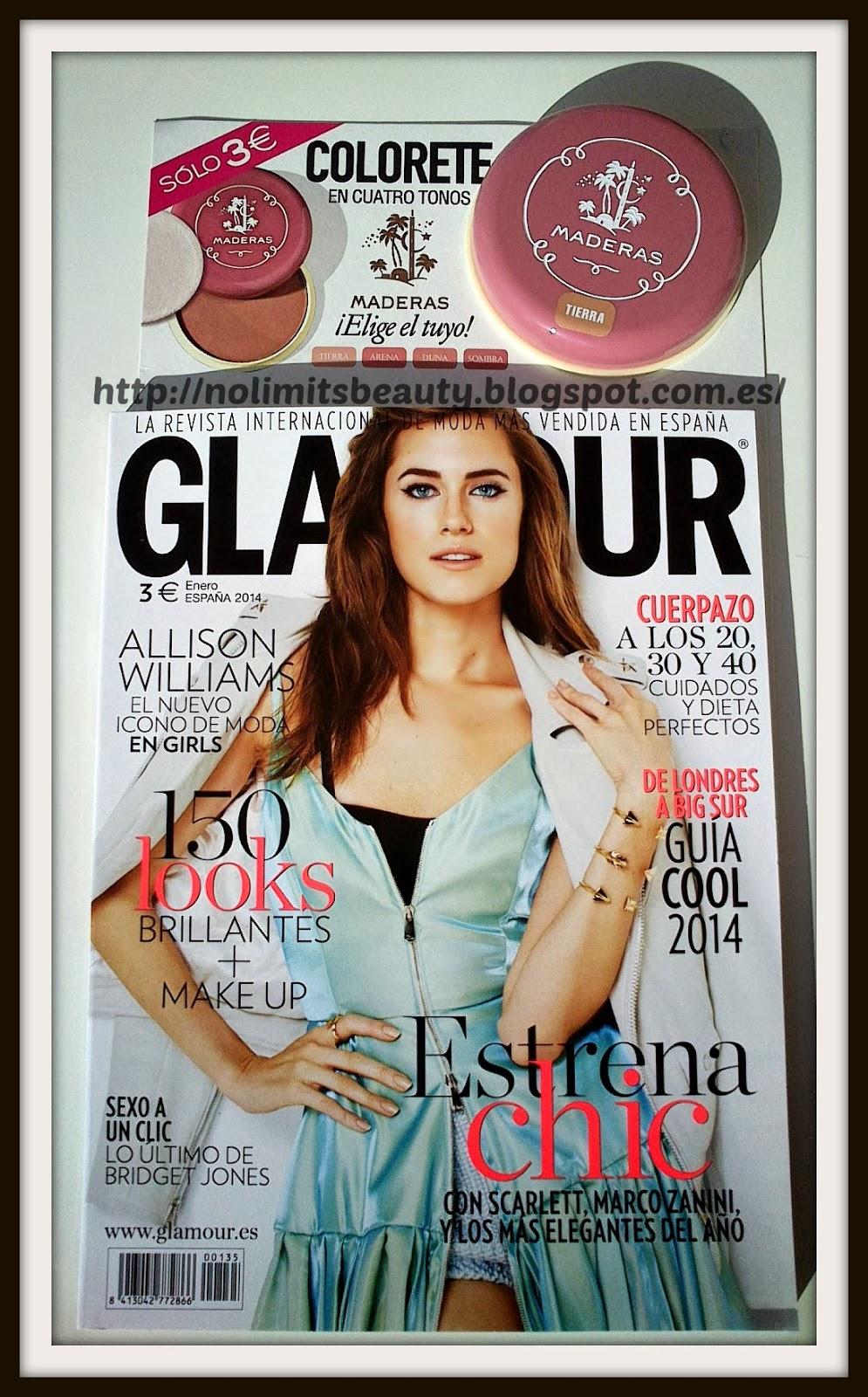 revista h noviembre 2014 penelope darya y maira pdf digital revista h