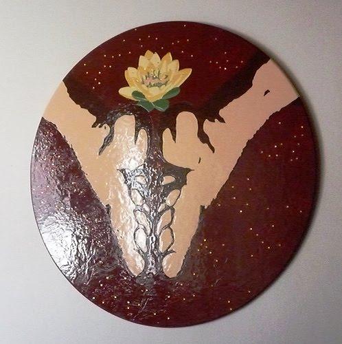 El hogar bricolgage y decoraci n c mo pintar con esmalte - Pintar sobre madera barnizada ...