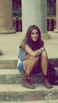 Carolina Martínez.