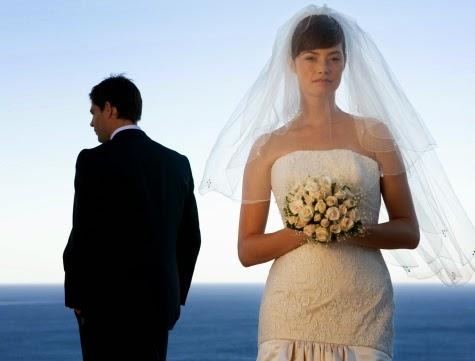 Apa Perlu Undang Mantan Di Pernikahan??