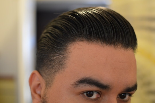 Cara Pakai Slick Devil Pomade Medium Hold