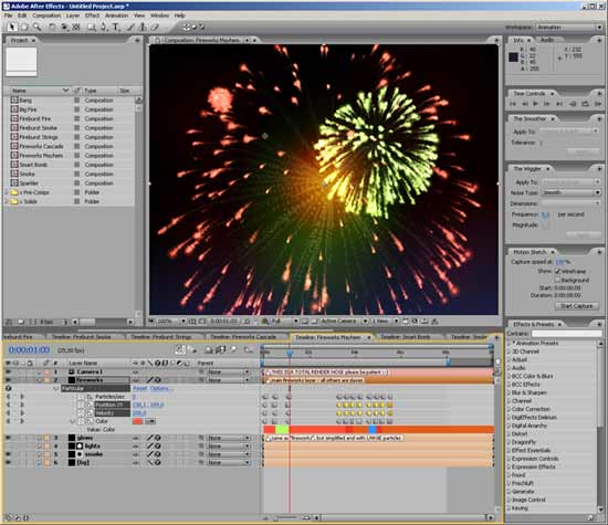 Adobe AfterEffects CCの使い方 体験版をインストールする方法(1)   カンタン動画入門 撮影 ...