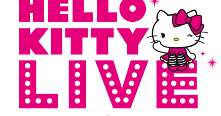 Being Tilly 39 S Mummy Hello Kitty Live Tour Announcement