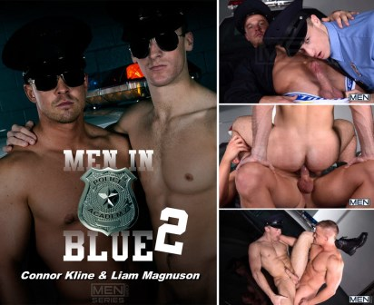 Filme gay download - Connor Kline & Liam Magnuson