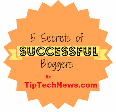 Want To Become A Successful Blogger