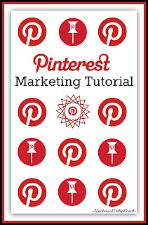 photo of: Pinterest Marketing Tutorial
