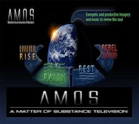 Amos Television Google TV Channel