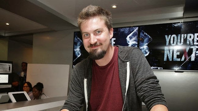 Adam Wingard reżyserem Death Note od Warner Bros.