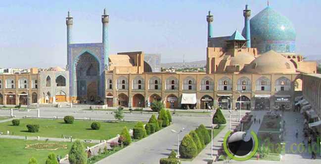 Masjid Imam - Iran
