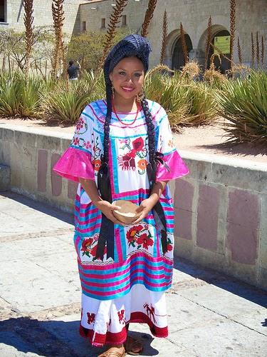 ley cultura totonaca: