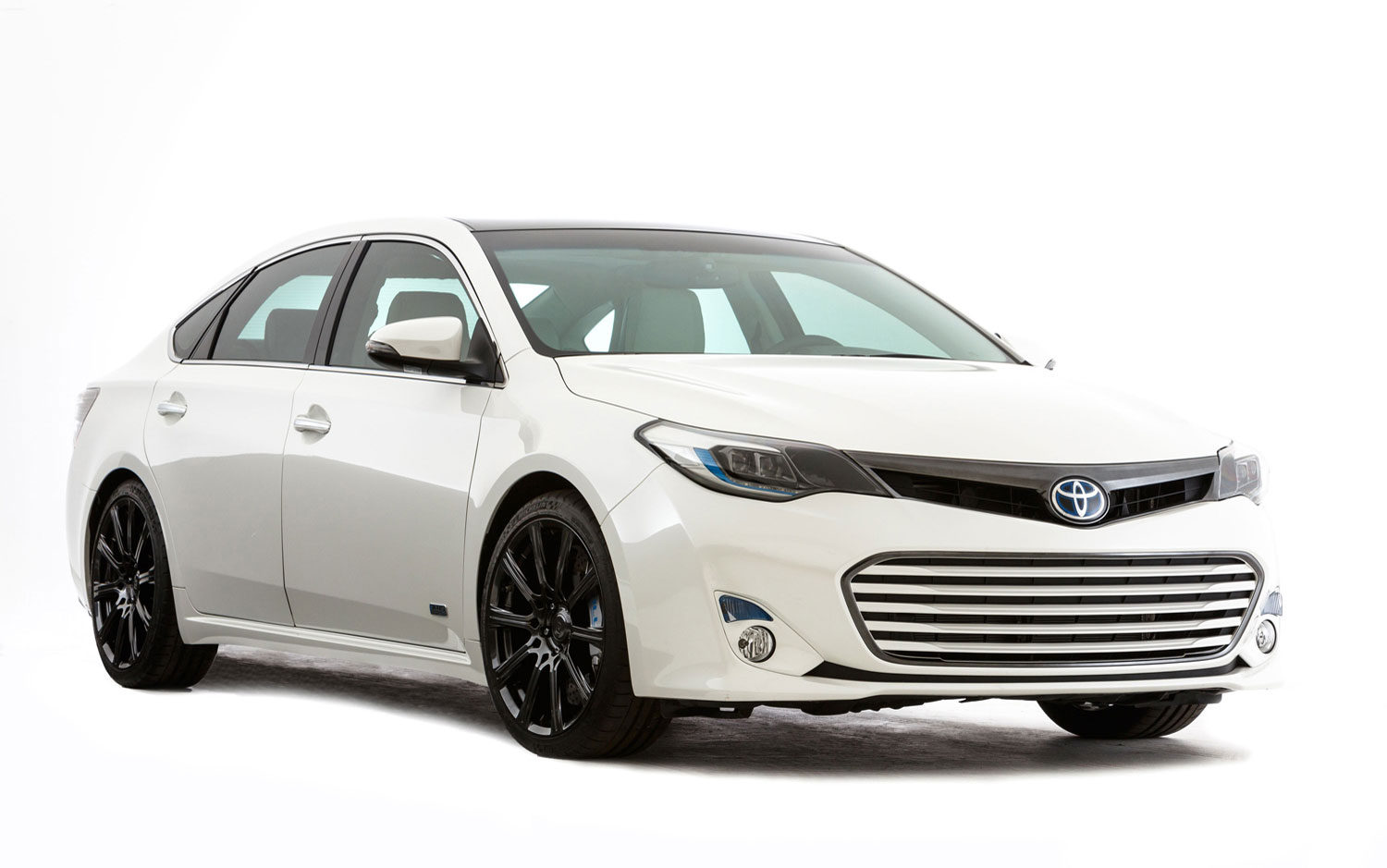kws cars wallpapers concept 2013 toyota avalon. Black Bedroom Furniture Sets. Home Design Ideas