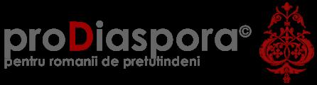 proDiaspora - pentru românii de pretutindeni
