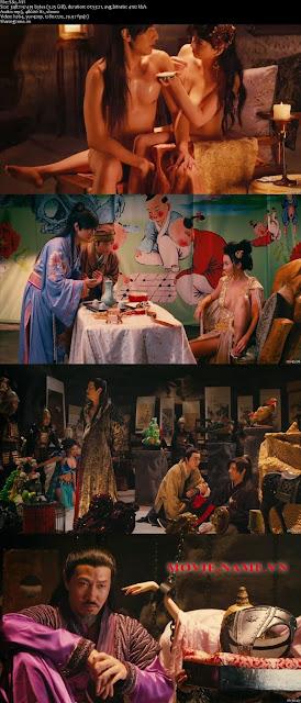 Sex and Zen 3D Nhục Bồ Đoàn Sub Việt mHD 720p 18+ MF phim sex 3d hd