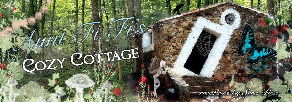Aunt Fi Fi's Cottage