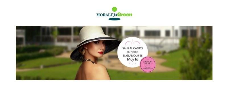 #FashionPicnic Moraleja Green