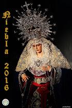 SEMANA SANTA DE NIEBLA 2016