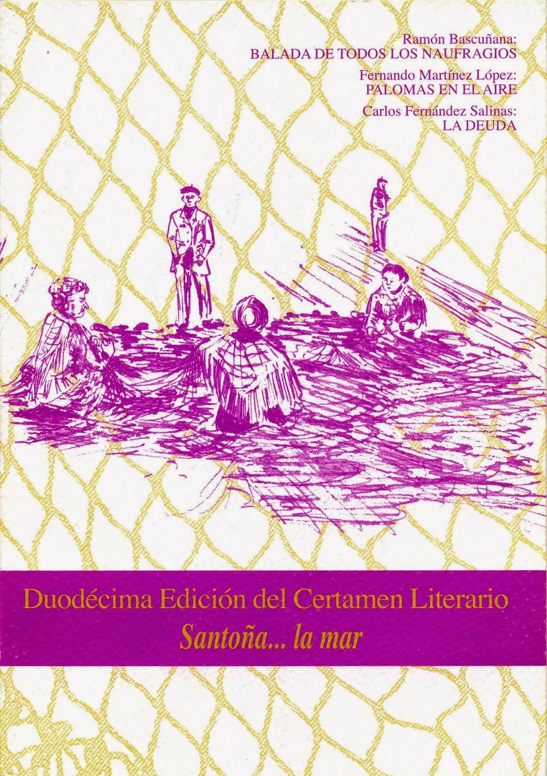 BALADA DE TODOS LOS NAUFRAGIOS [2007]