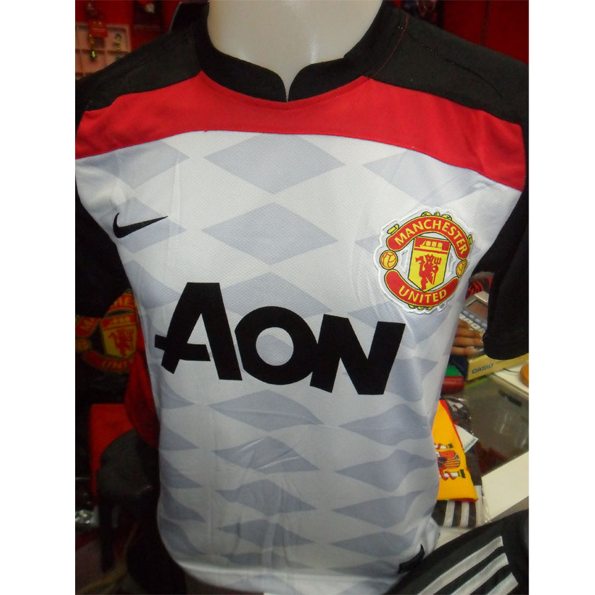 Original Manchester United Jersey Malaysia Jersey Manchester United se