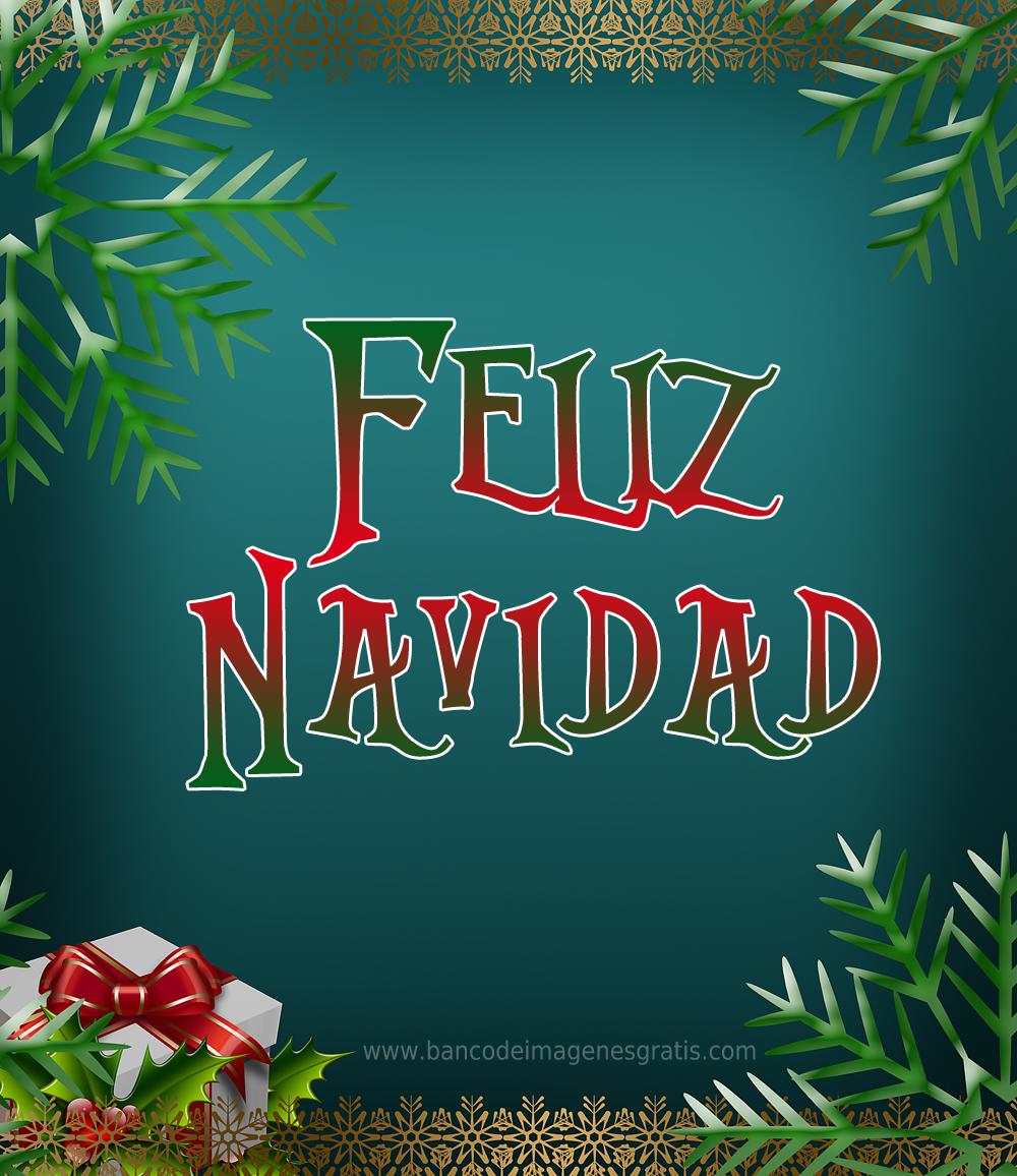 Tarjetas De Navidad Personalizadas Gratis Con Foto - Postales-para-navidad-personalizadas
