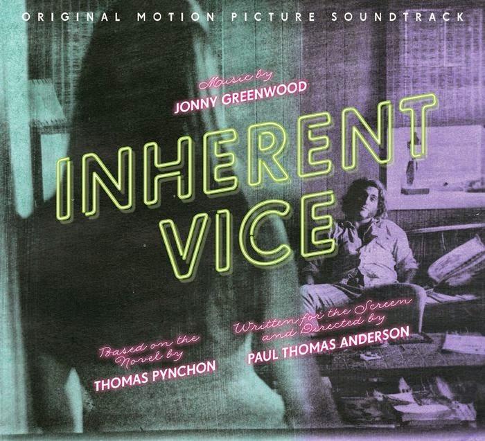 inherent vice soundtracks