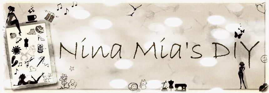 Nina Mia's DIY