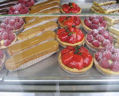 Patisserie Cador