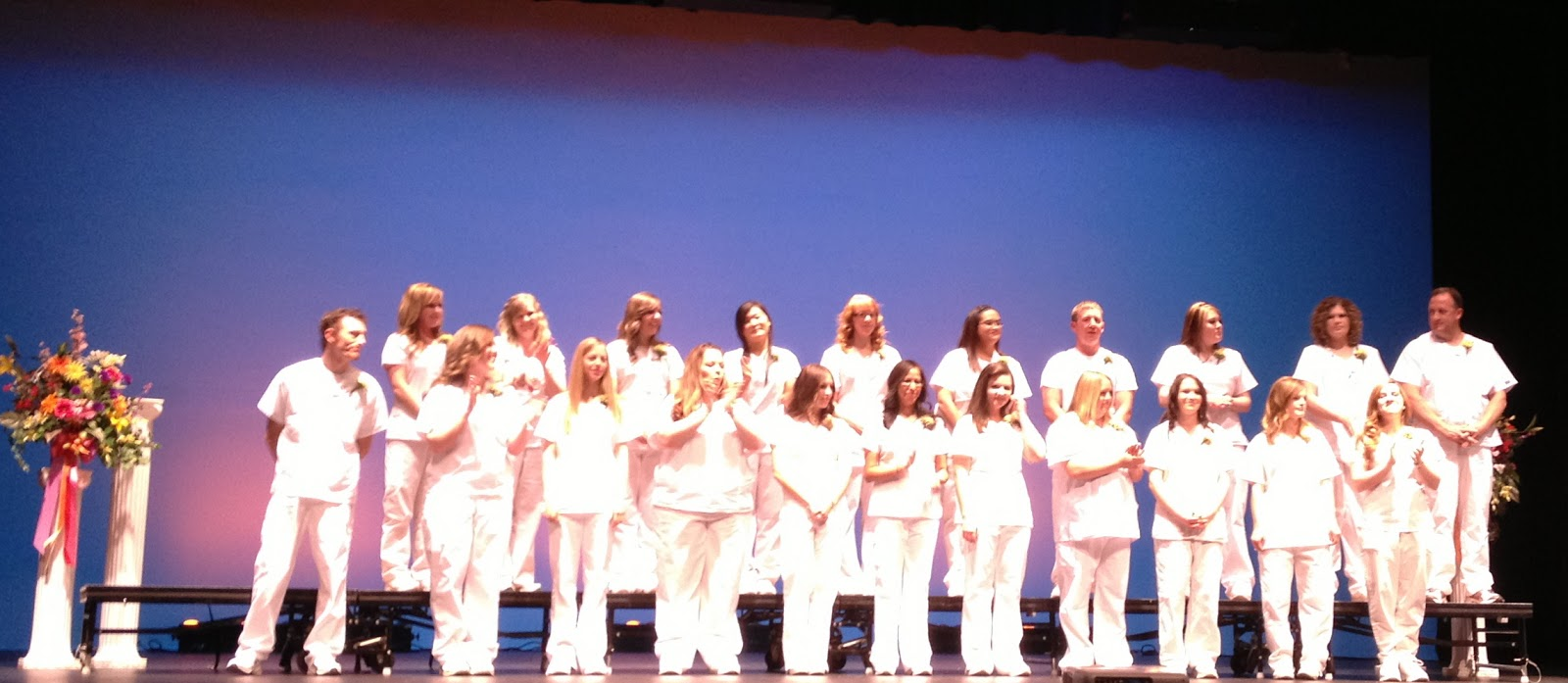 Life In Price: LPN Pinning Ceremony
