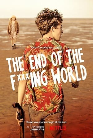 Série The End of the Fucking World 2018 Torrent